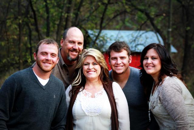 Hail Family